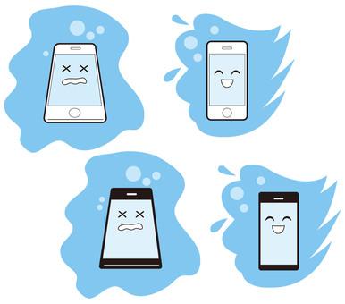 Smartphones C