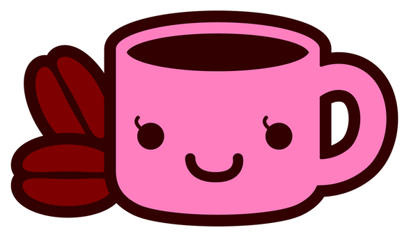 Would you like to have a cup of coffee?