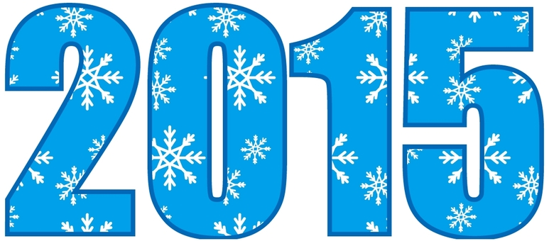 2015 snow