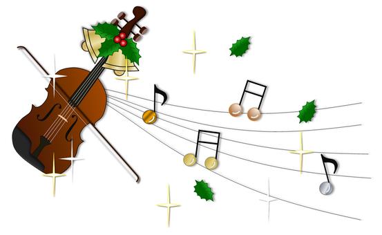 xmas_ music -1