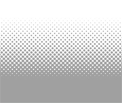 Dot gradient