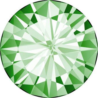 Jewelry (Emerald)