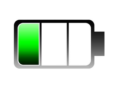 Battery mark 11