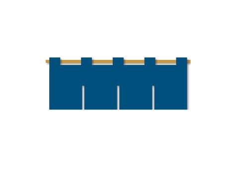 Goodwill Horizontal navy blue