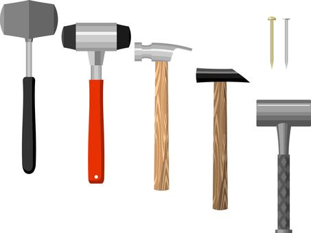 Hammer and Kugi