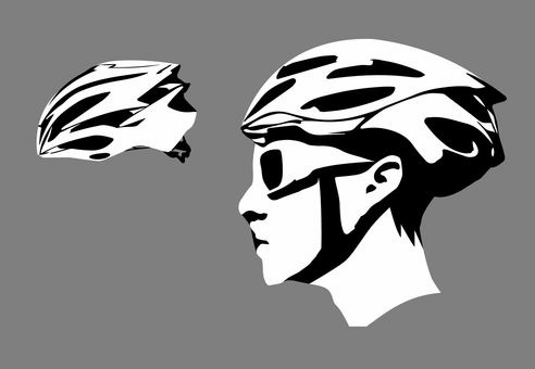 Road Bike Helmet