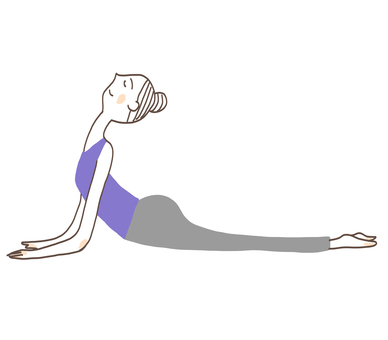 Yoga woman 03