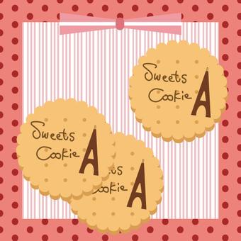 쿠키 아이콘 프레임 2