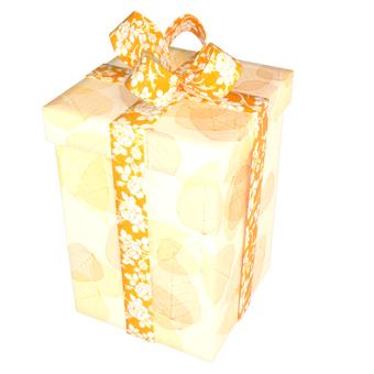 Present Box 08