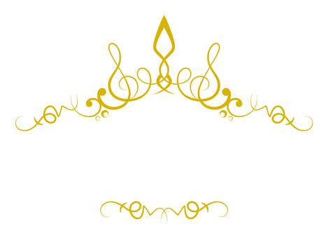 Music symbol _ decoration