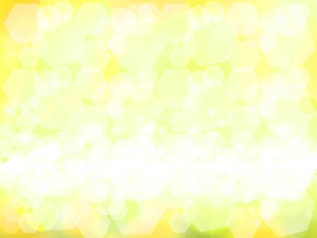 밝은 배경 육각형 16042105