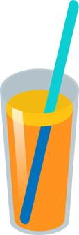 Orange juice - 001