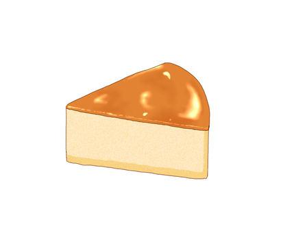 치즈 케이크 단품