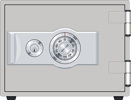 Safes dial security