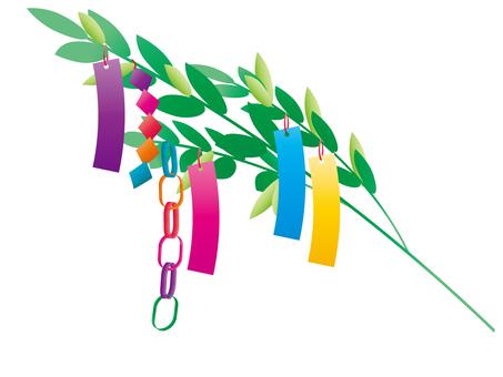 Tanabata · strips
