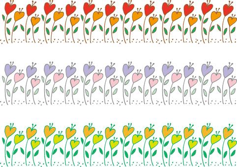 Flower Obi 3
