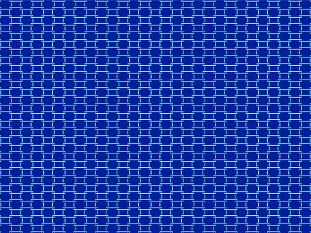 스퀘어 체인 패턴