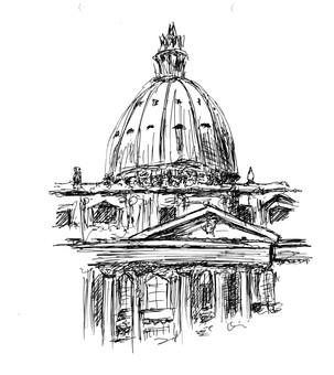 St. Peter's Basilica 2