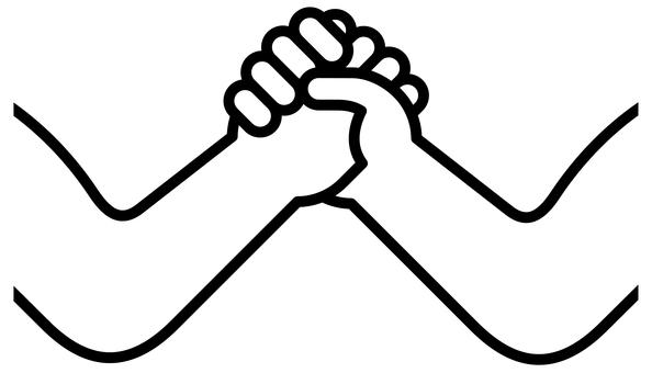 Arm wrestling arm wrestling ability