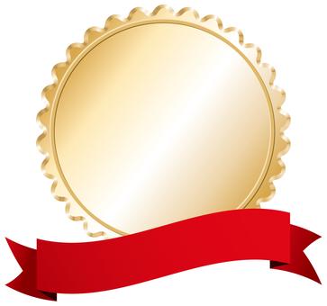 Gold medal - 4