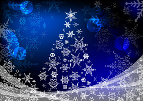 Winter Material Christmas 05