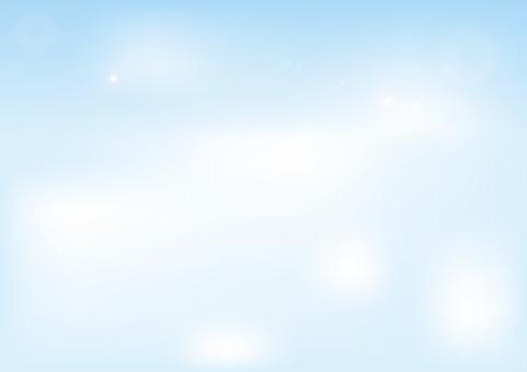 Sky blue sky 1