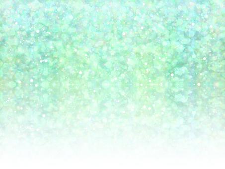 뒤죽박죽 점 76 (녹색 흰색)