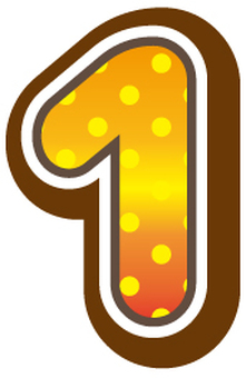 Number -01