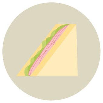 Hamletus sandwich