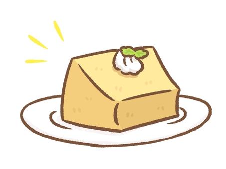 쉬폰 케이크