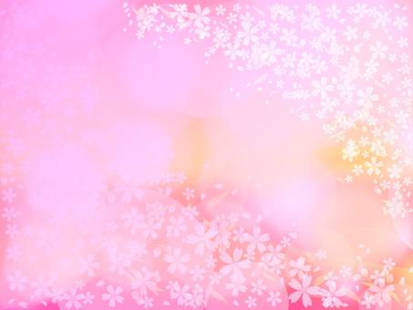 Sakura -28-45 Background