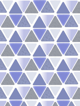 Triangular texture