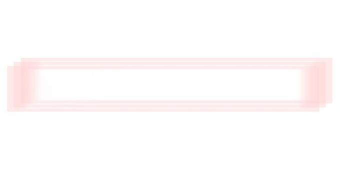 Title frame pink