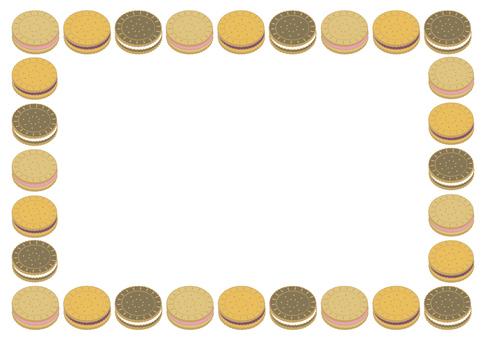 biscuit_ 비스킷 3_ 프레임