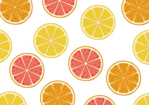 切水果背景03