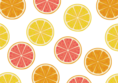 Cut fruit background 03