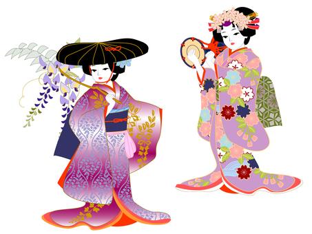 こども歌舞伎 藤娘/義経千本桜