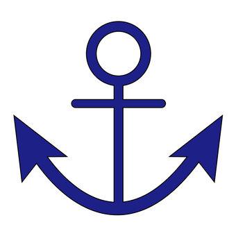 Marine handle (Ikari)