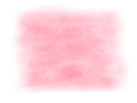 Background material Water color Pink