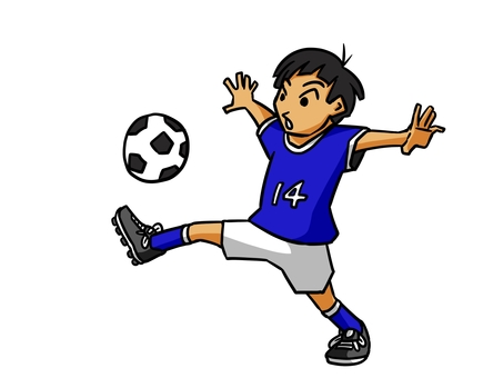 Football and 1