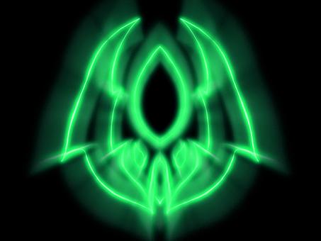 Emblem 2 Green