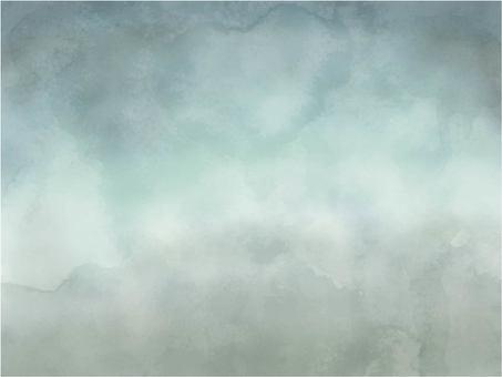 雨季的天空