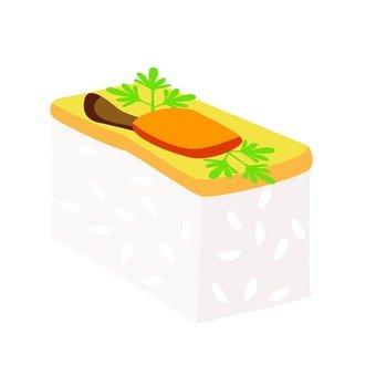 Kokora sushi 1