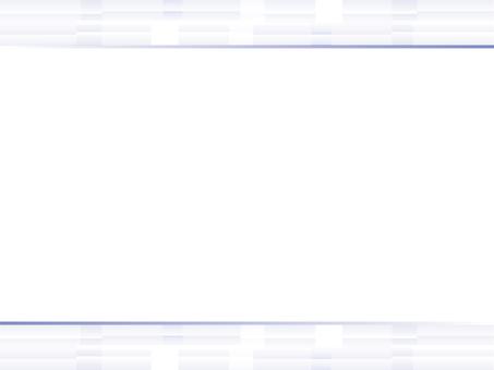 상하 프레임 (블루 계열)