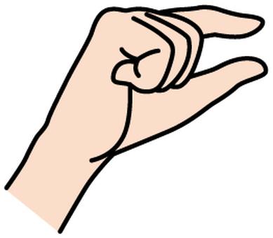 Hand 10