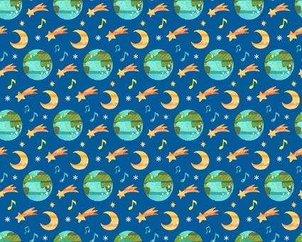Earth pattern