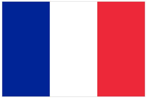 Flag _ France