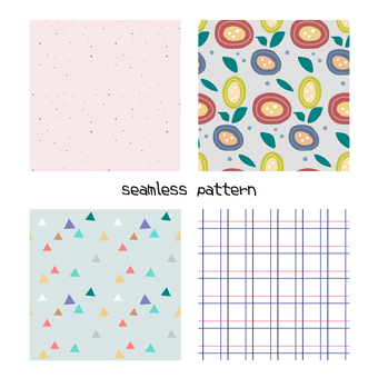 Seamless pattern 1
