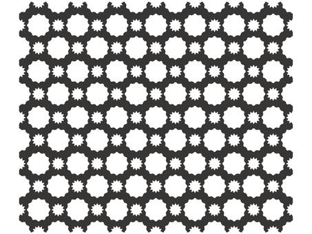 기하학적 인 패턴