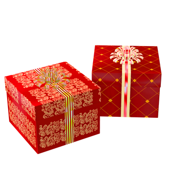 Present box 18
